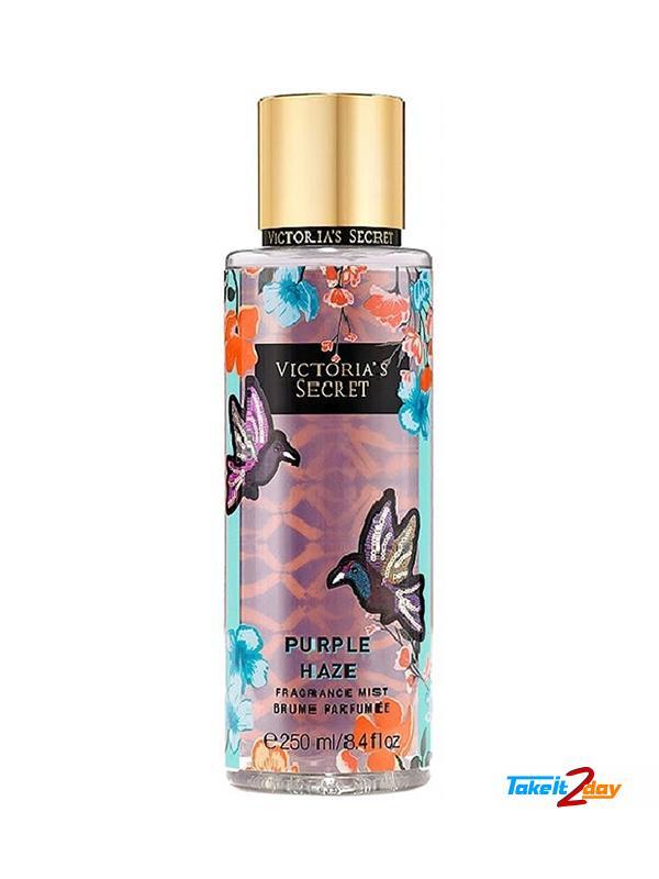 8f20642cf79c0 Victorias Secret Purple Haze Fragrance Body Mist For Women 250 ML