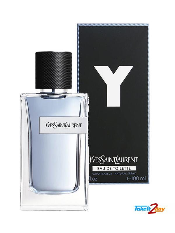 Yves saint laurent parfym man