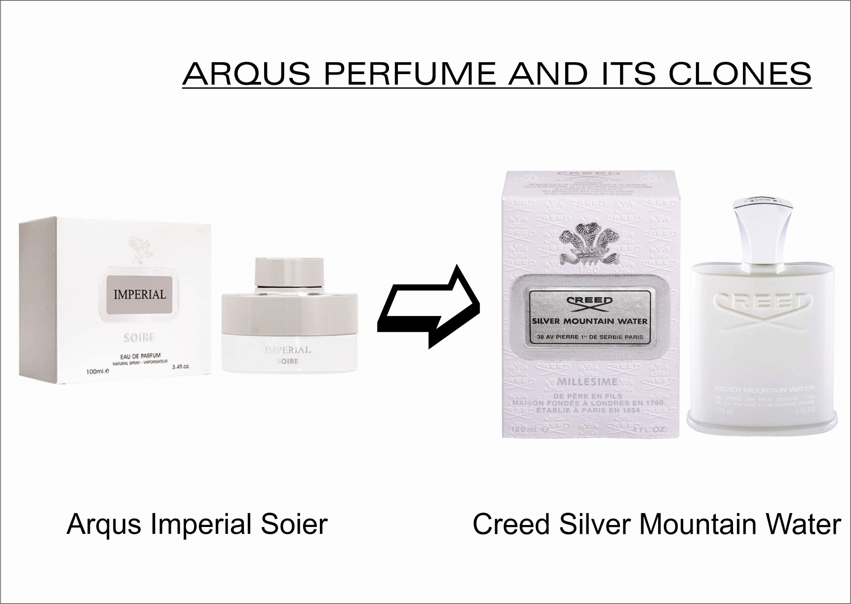 arqus-imperial-soire-for-men-100-ml-edp-by-lattafa-perfumes-creed-silver-mountain-water-perfume-for-men-100-ml-edp