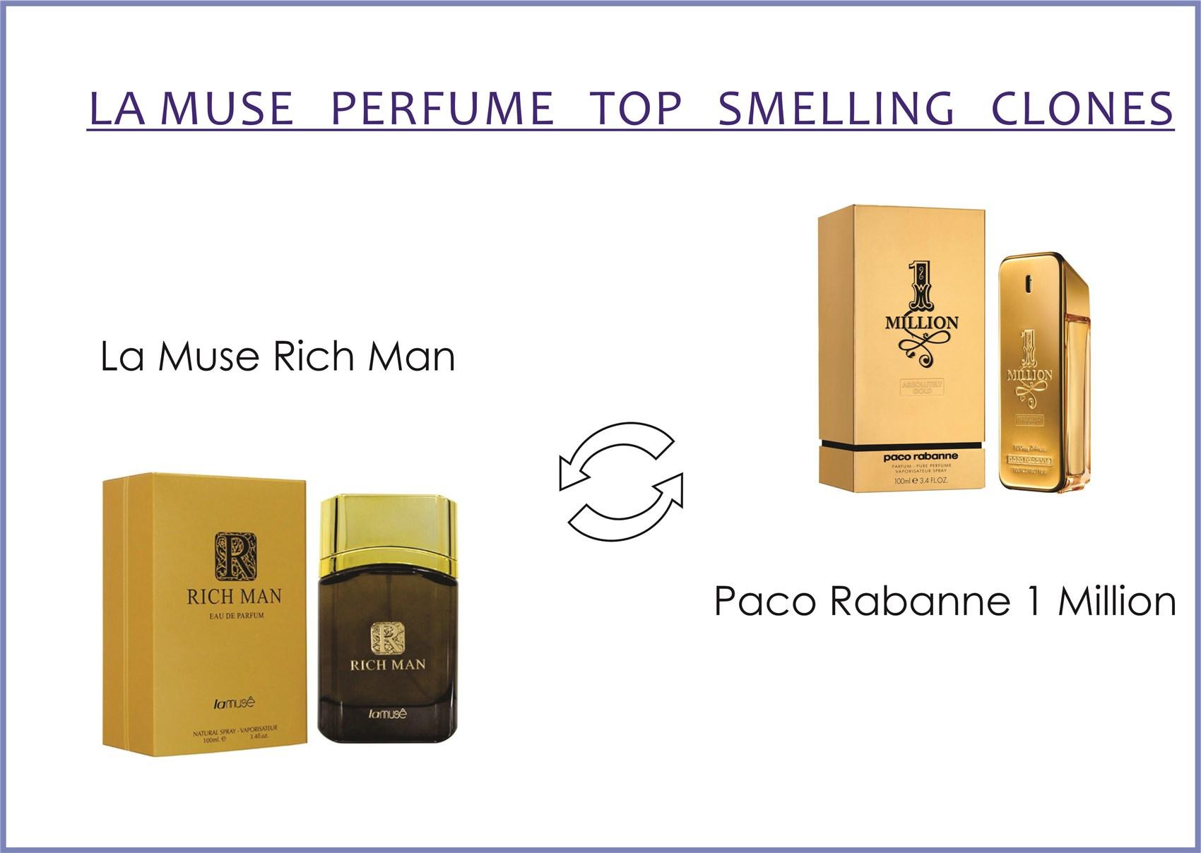 la-muse-rich-man-for-men-100-ml-edp-by-lattafa-perfumes-paco-rabanne-1-million-intense-perfume-for-men-100-ml-edt