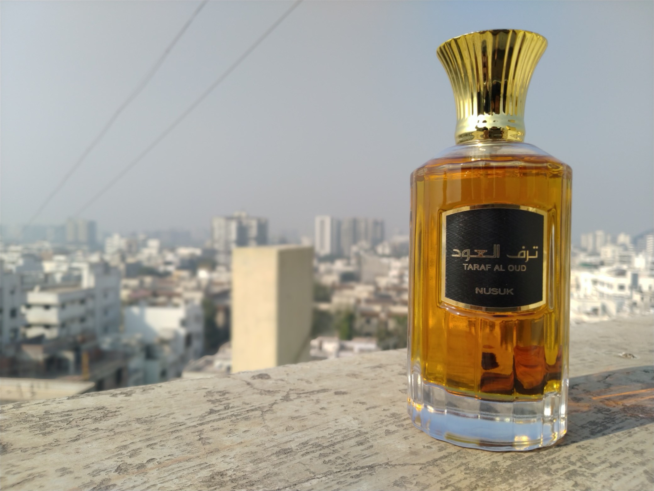 nusuk-traf-al-oud-for-men-and-women-perfume
