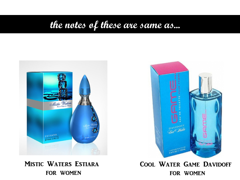 Estiara-Mistic-Water-Davidoff-Cool-Water-Game-for-women.