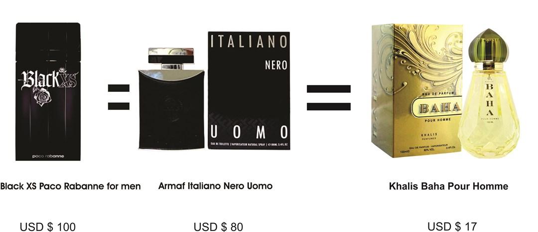 black-xs-paco-rabanne-clone-armaf-italiano-nero-khalis-baha