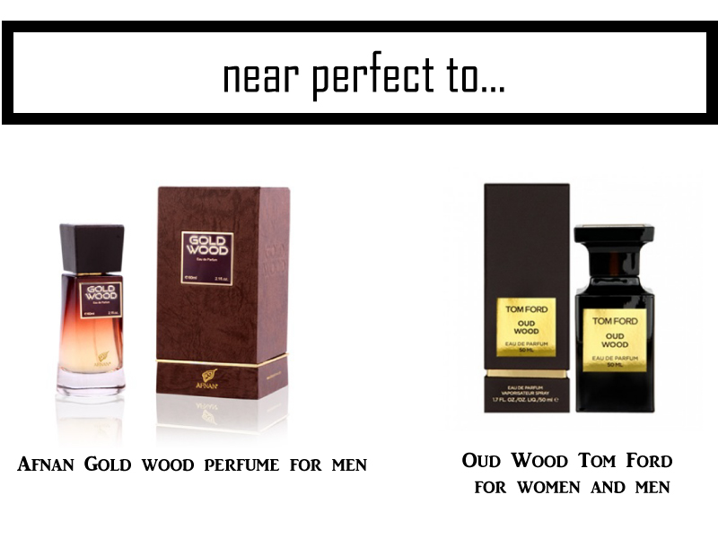 Afnan Clones Of Million Dollar Perfumes And Are Near Perfect To