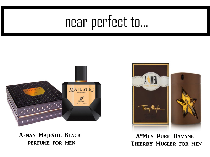 Afnan-Majestic-Black-Perfume-A*Men--Pure-Havane-Thierry-Mugler