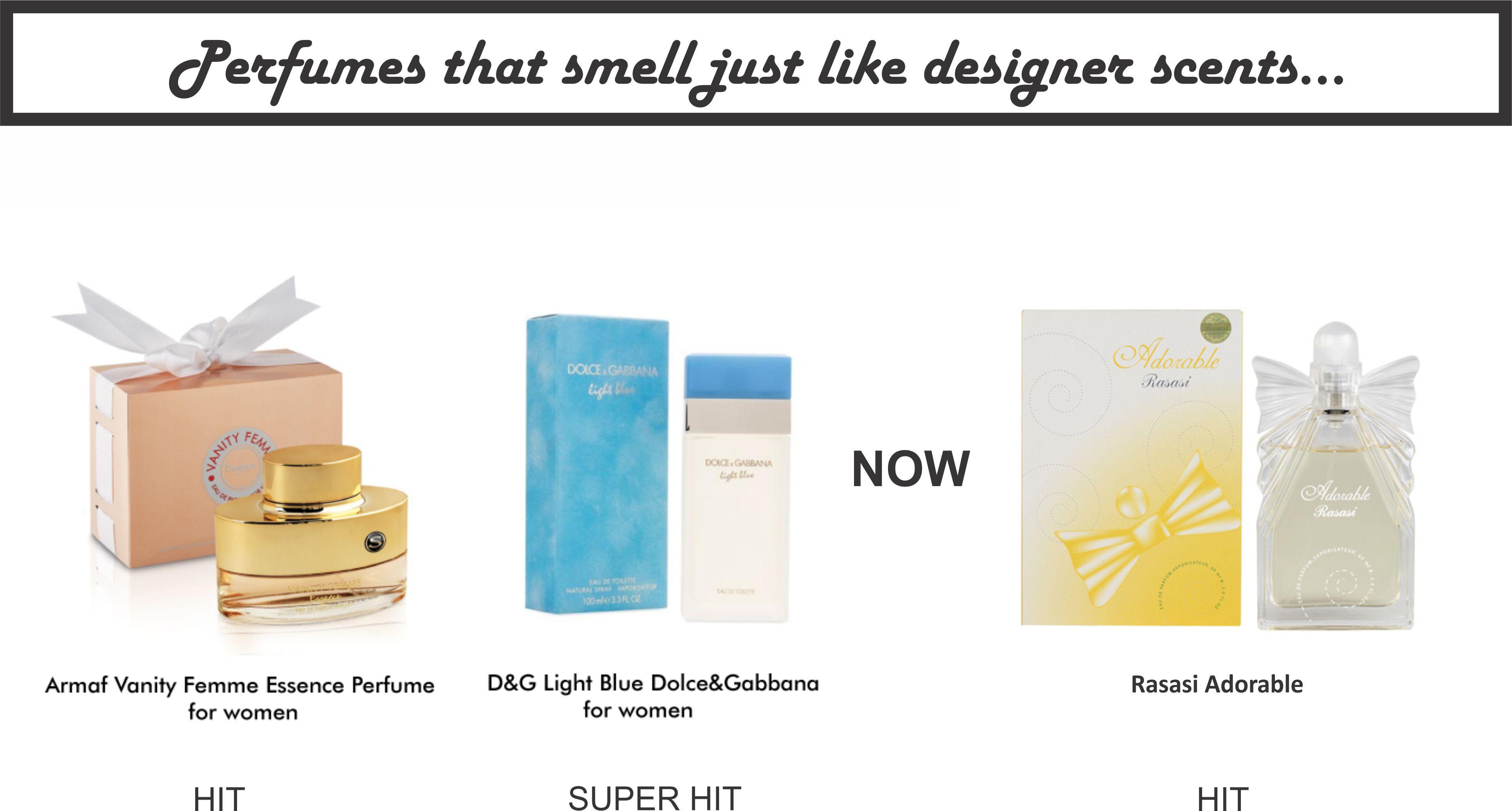 armaf-vanity-femme-essence-perfume-d&g-light-blue-dolce-&-gabbana-riiffs-la-femme-bloom-for-men-perfume-for-women