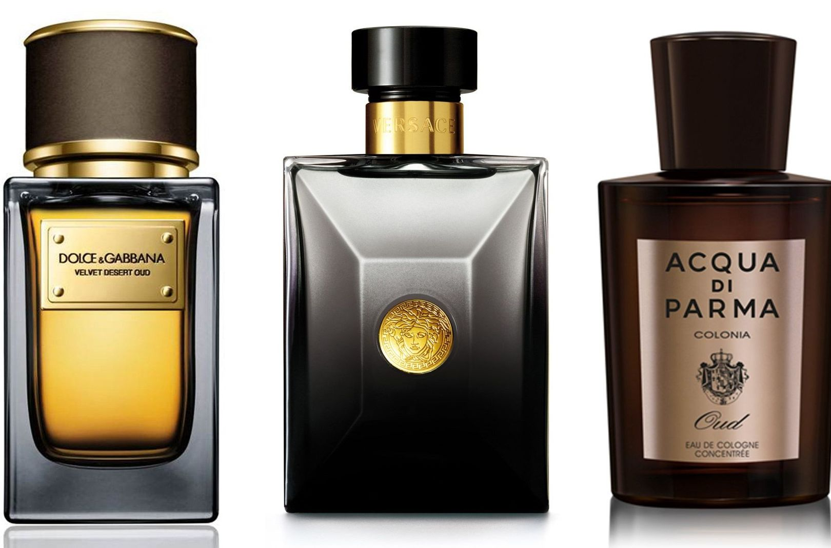 Top 10 Oudh Perfume Mixes For Women And Men