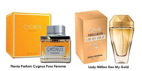 Flavia Perfumes Clones The Best Matches Based On Peoples Reviews
